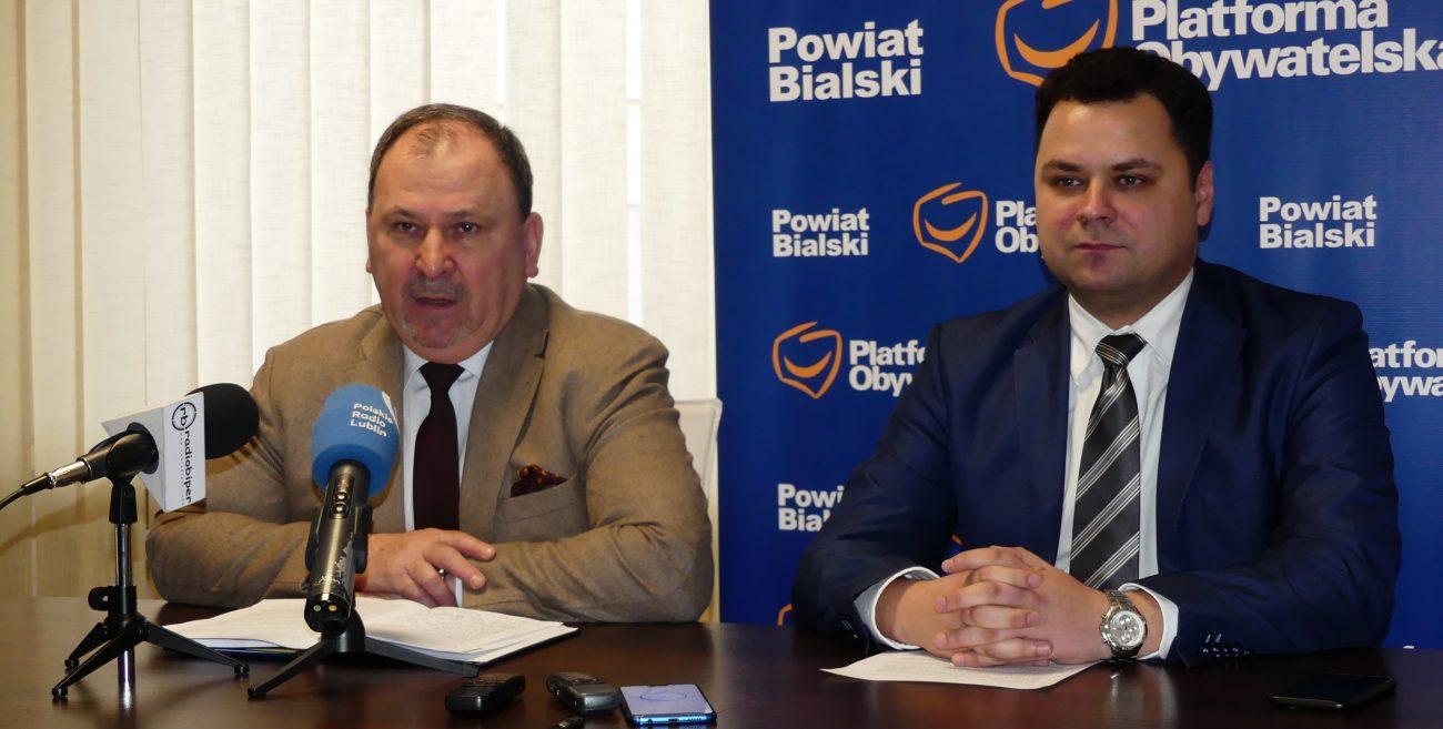 Rząd utrudnia przyjazd Białorusinów do Polski