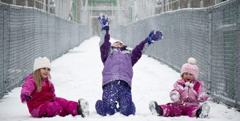Ferie zimowe w Białej Podlaskiej. Sprawdź ofertę
