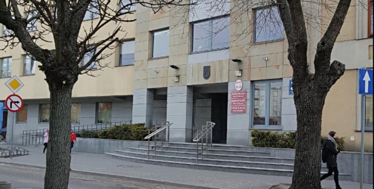 Biała Podlaska: Urząd Miasta zrezygnował z prawników z Pomorza