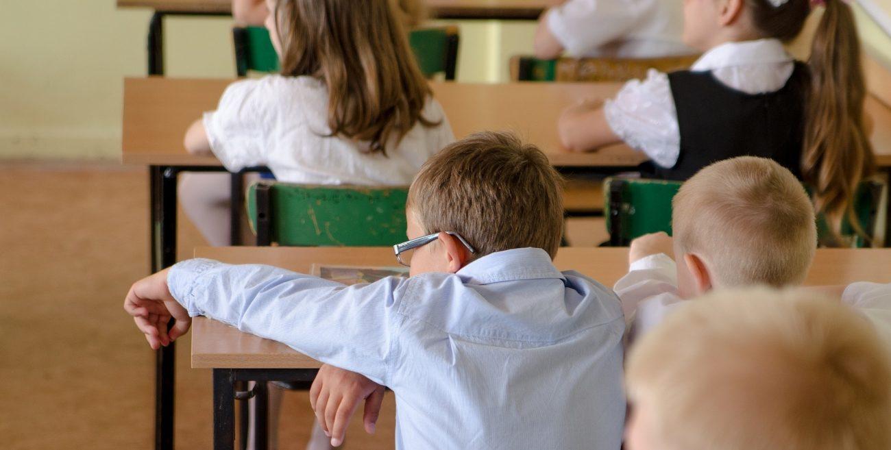 Trwa rekrutacja do szkół i przedszkoli
