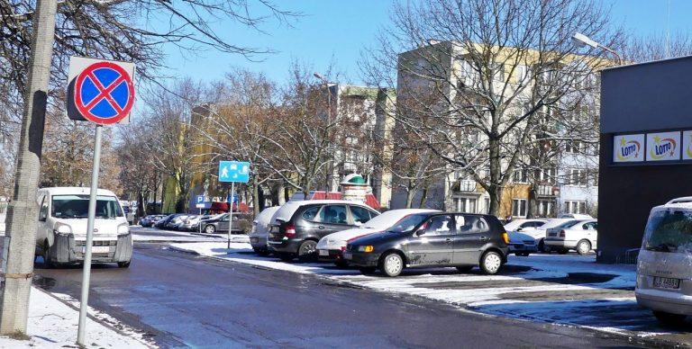 Mieszkańcy pytają, gdzie mają parkować