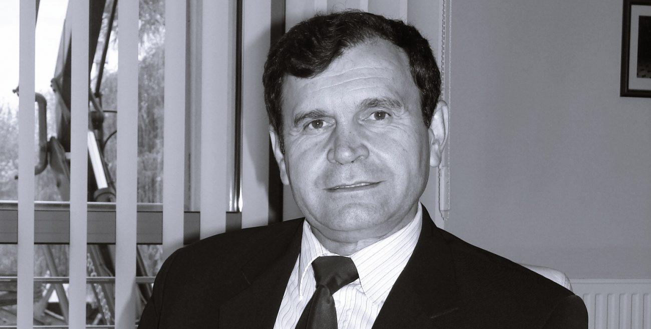 Profesor Józef Bergier nie żyje. Zmarł po ciężkiej chorobie