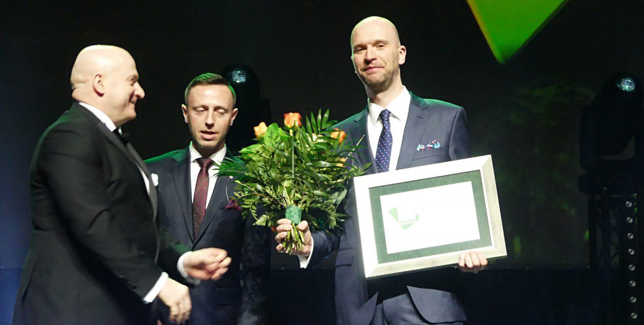 Bialska firma z prestiżowym certyfikatem Marka Lubelskie