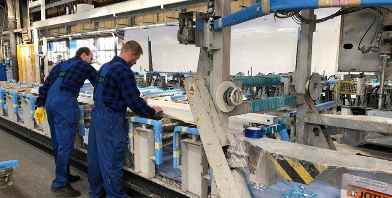 AluTeam zainwestuje w Białej Podlaskiej 90 milionów