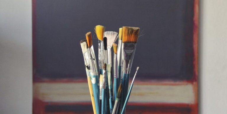Namaluj lub narysuj wirusożercę