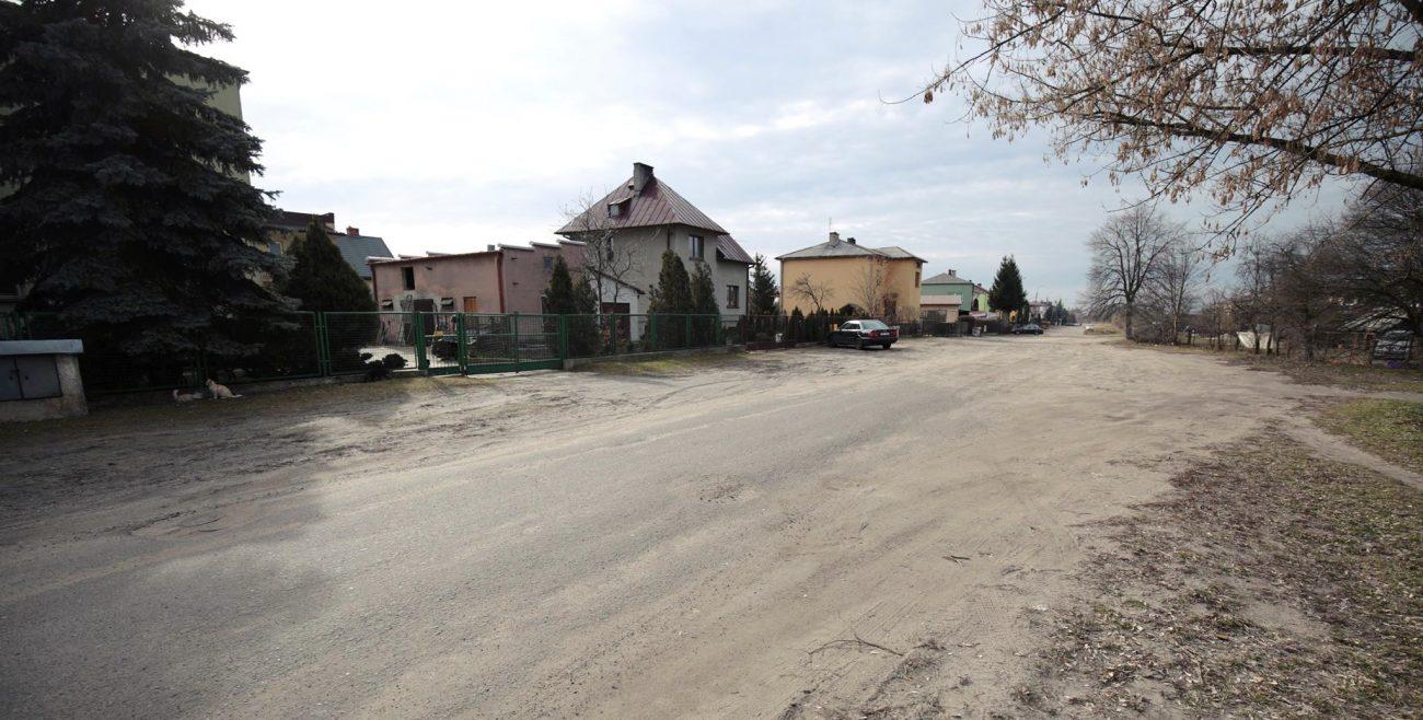 Biała Podlaska: Rusza budowa ulicy Koncertowej