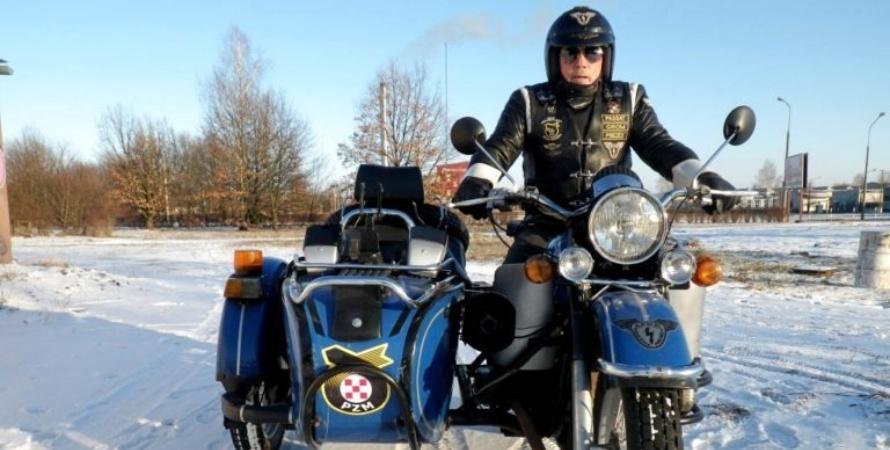 Wschodni Kongres Motocyklowy w kwietniu