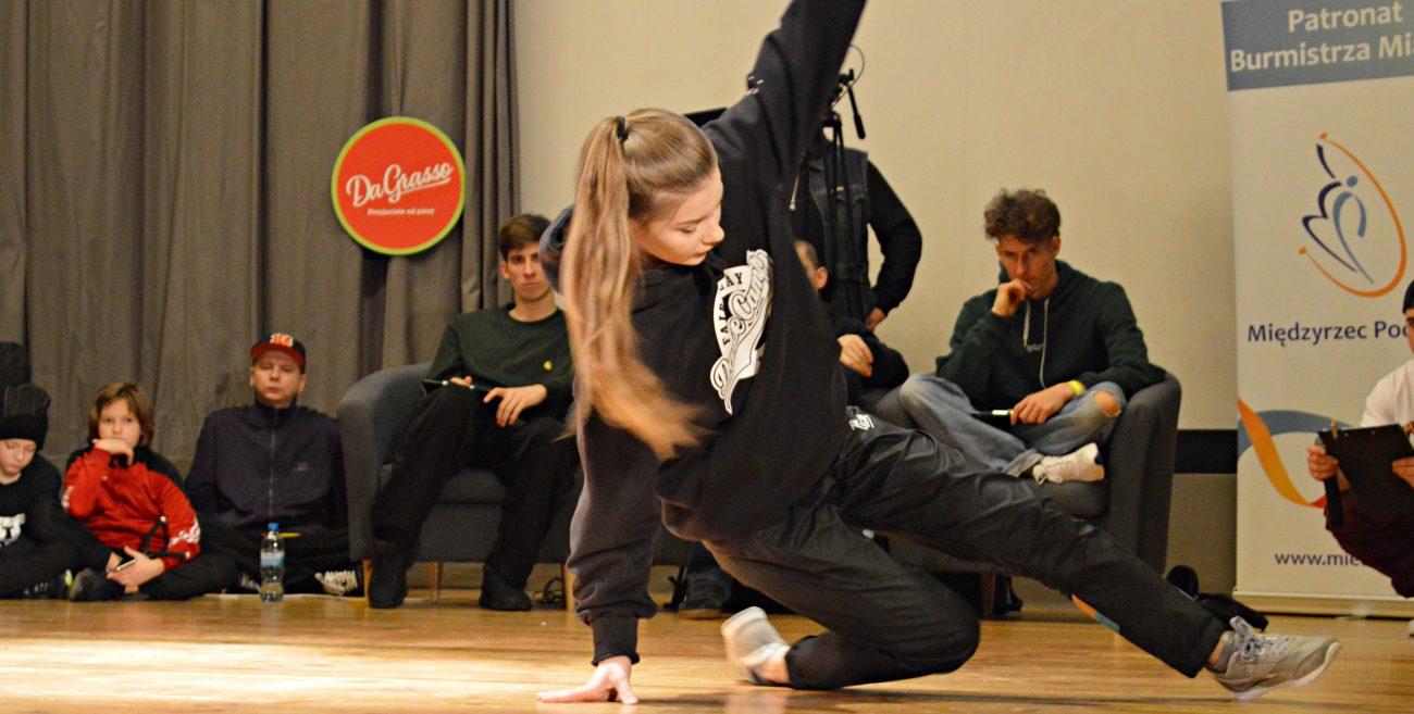 Tancerze zmierzyli się w bitwach