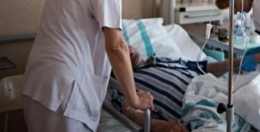 Biała Podlaska: Pacjent w piżamie wyszedł ze szpitala