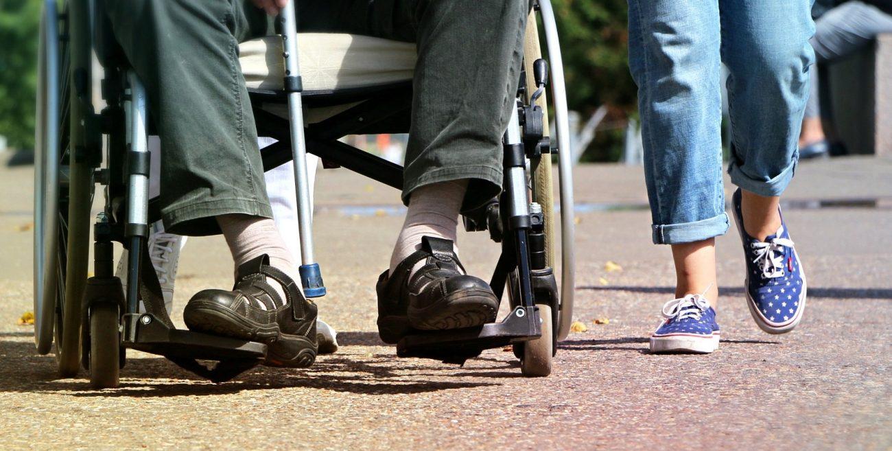 Trwa nabór na asystenta niepełnosprawnego