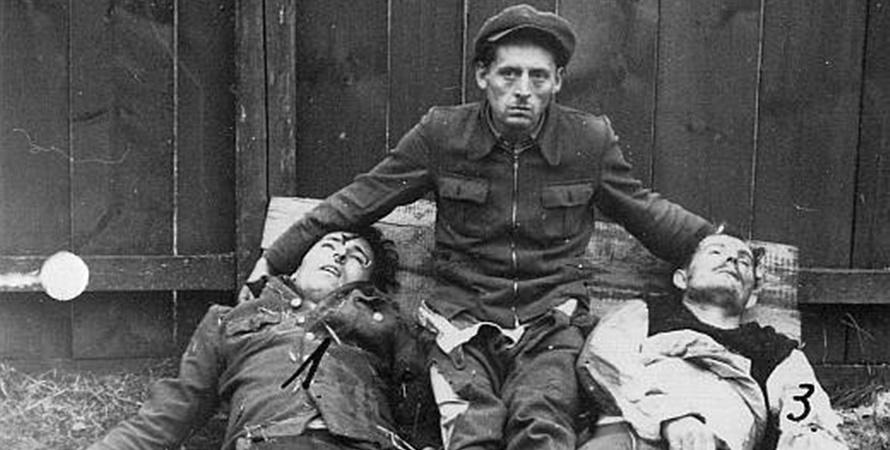 Bandyci Taraszkiewiczowie - tryumf propagandy