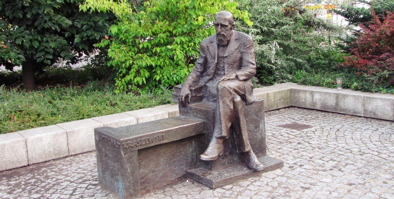 Kraszewski – geniusz wielu dyscyplin