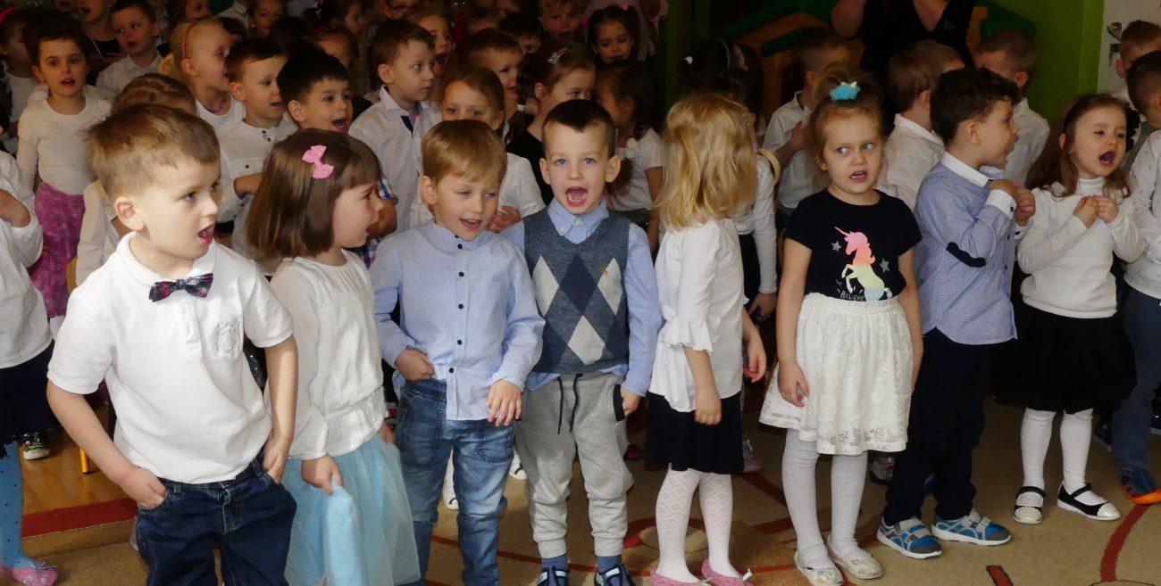 Miejskie przedszkola i żłobki czynne 18 maja