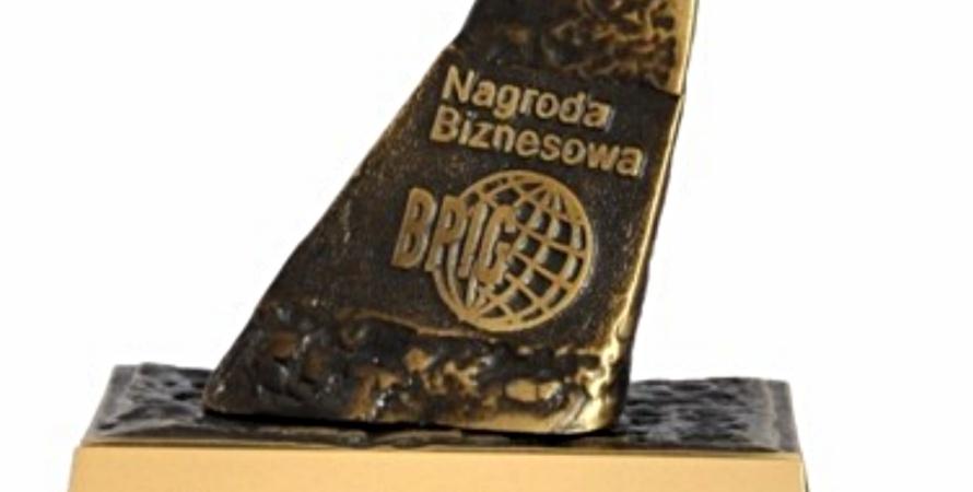 Nagroda Biznesowa BPIG po raz kolejny