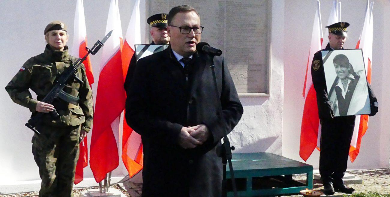 Senator Bierecki chce oczyszczenia narodu