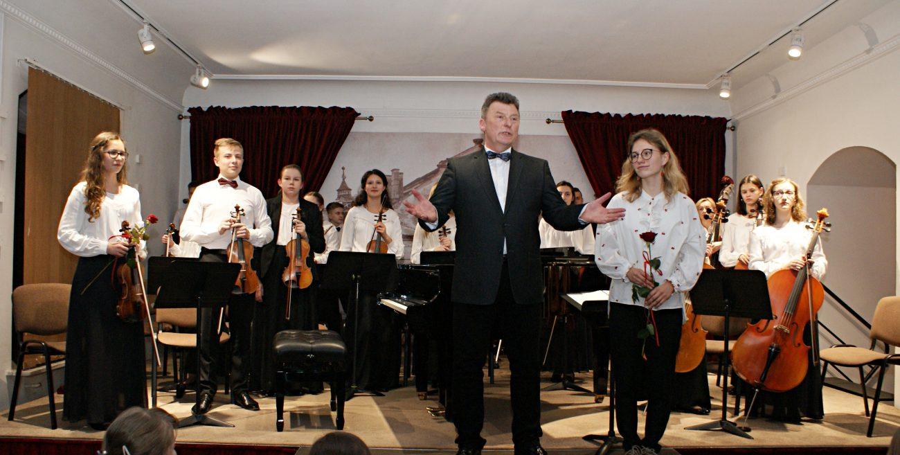 Festiwal Instrumentów Dętych na jubileusz