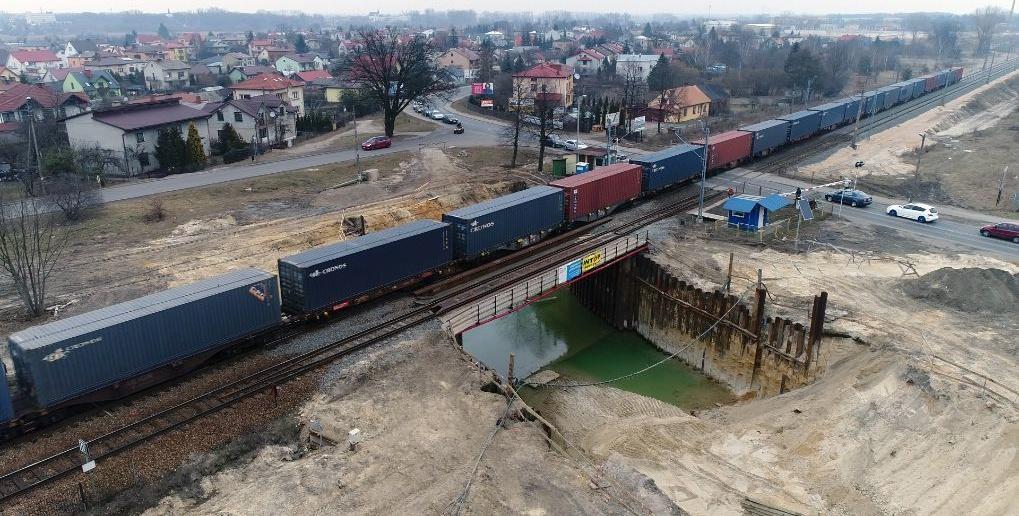 Biała Podlaska: Czy budowa tunelu jest zagrożona?