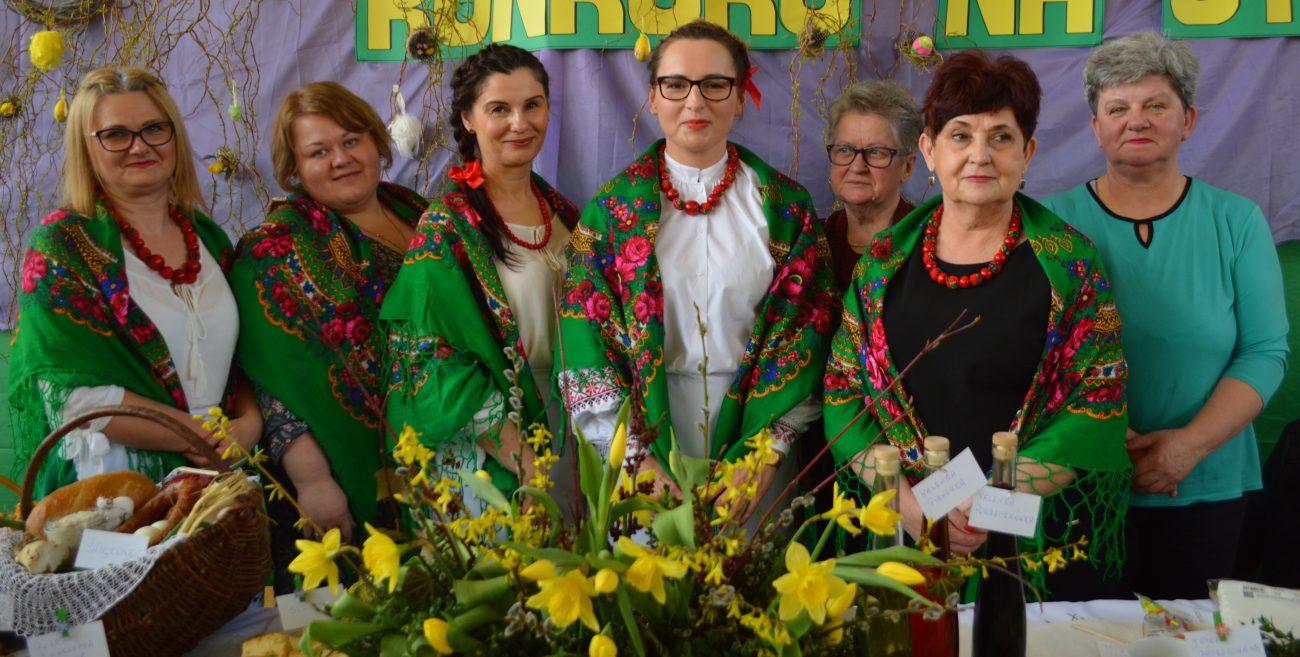 Tradycje wielkanocne w Sosnówce