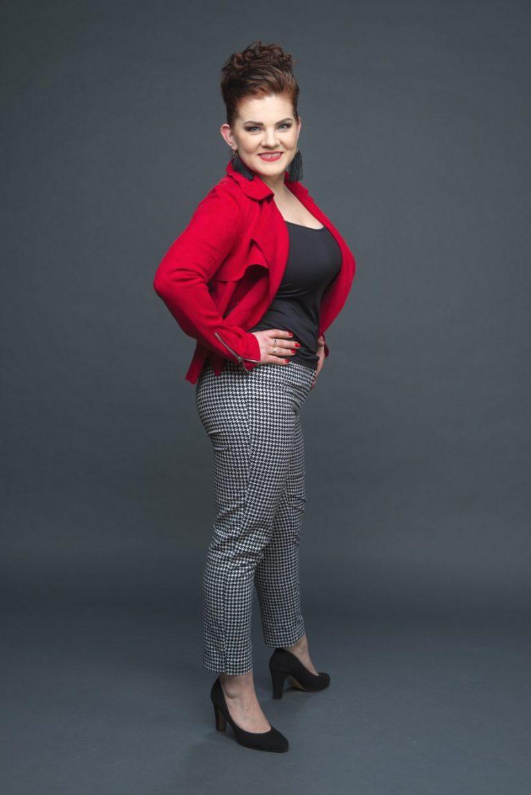 Monika Borysiak wystąpi jako Alicja Majewska