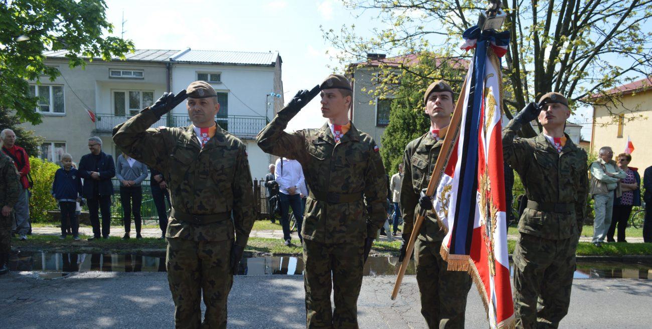 34. Pułk Piechoty wciąż w pamięci bialczan