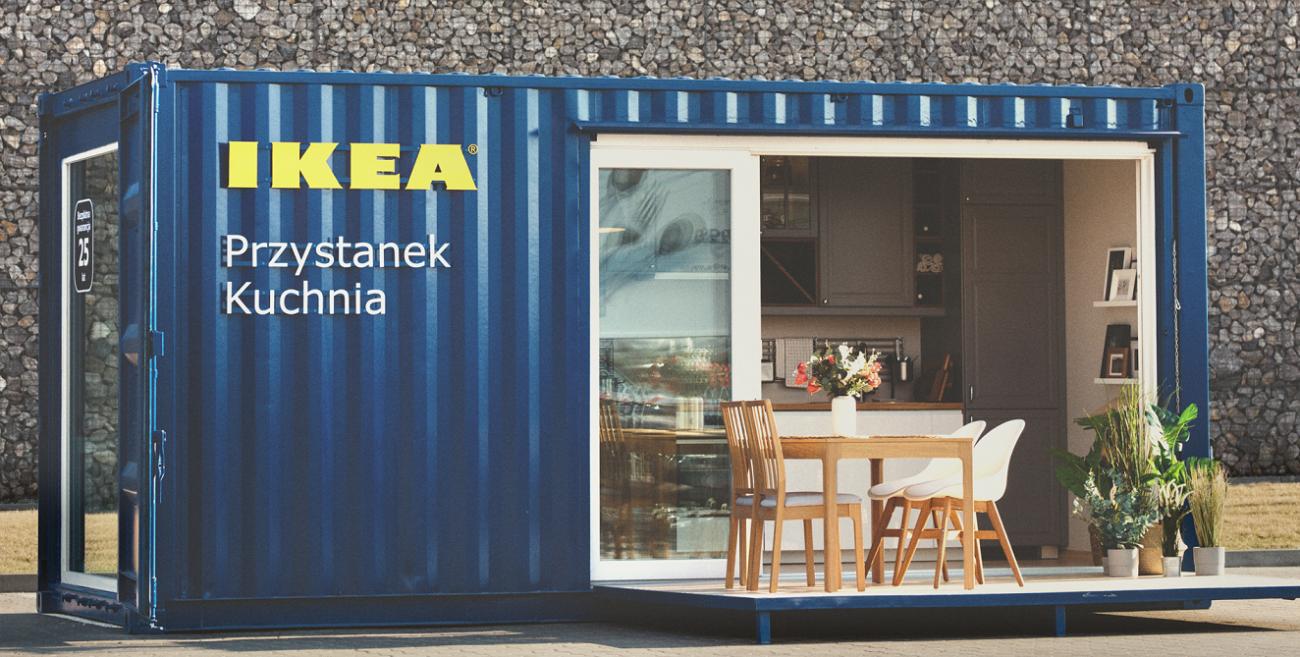 Ikea w Białej Podlaskiej!