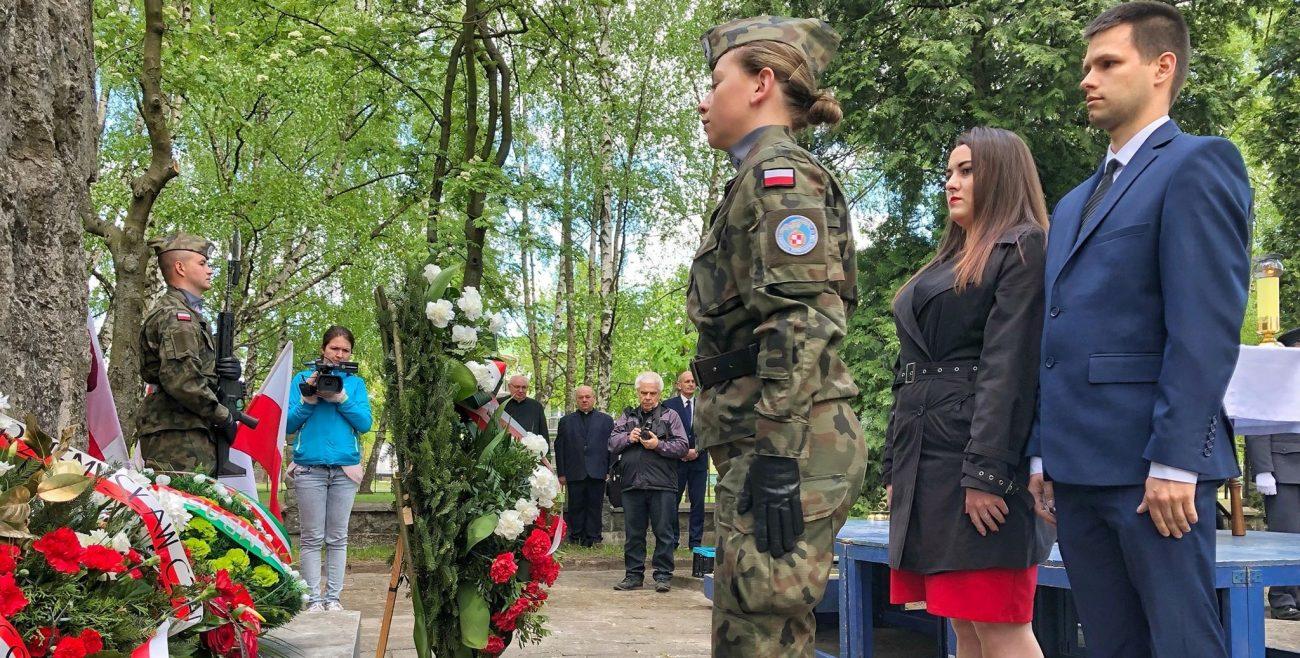 Nie ginie pamięć o żołnierzach włoskich