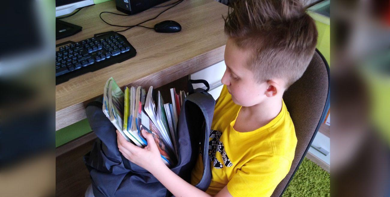 Biała Podlaska: Najmłodsi będą mieli szafki na książki