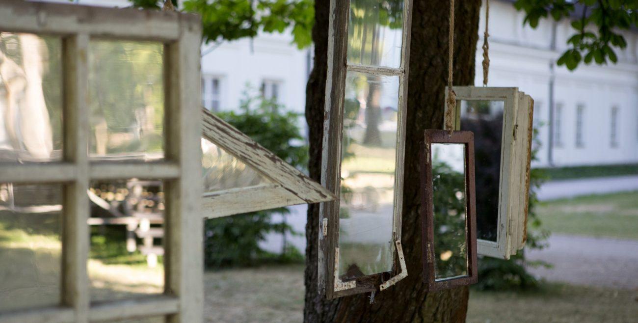 Park Radziwiłłowski zamieni się w park sztuki