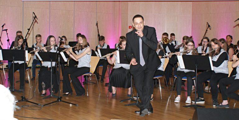 70 lat państwowej szkoły muzycznej w Białej Podlaskiej