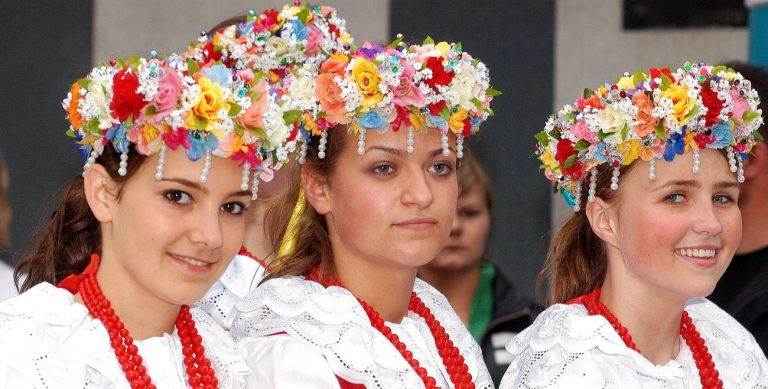 Tradycje ludowe Podlasia