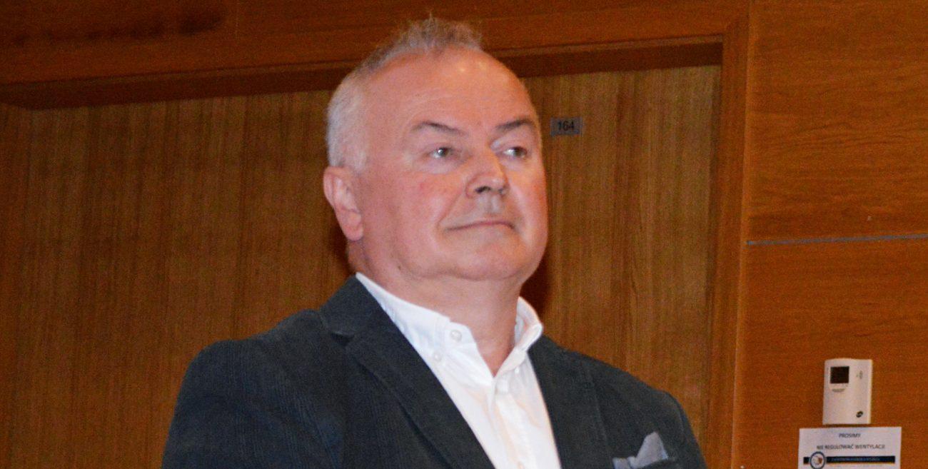 Nitychoruk nowym rektorem PSW