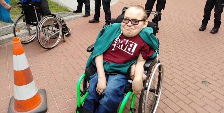 Biała Podlaska: Powstał Zespół Zadaniowy na rzecz osób niepełnosprawnych