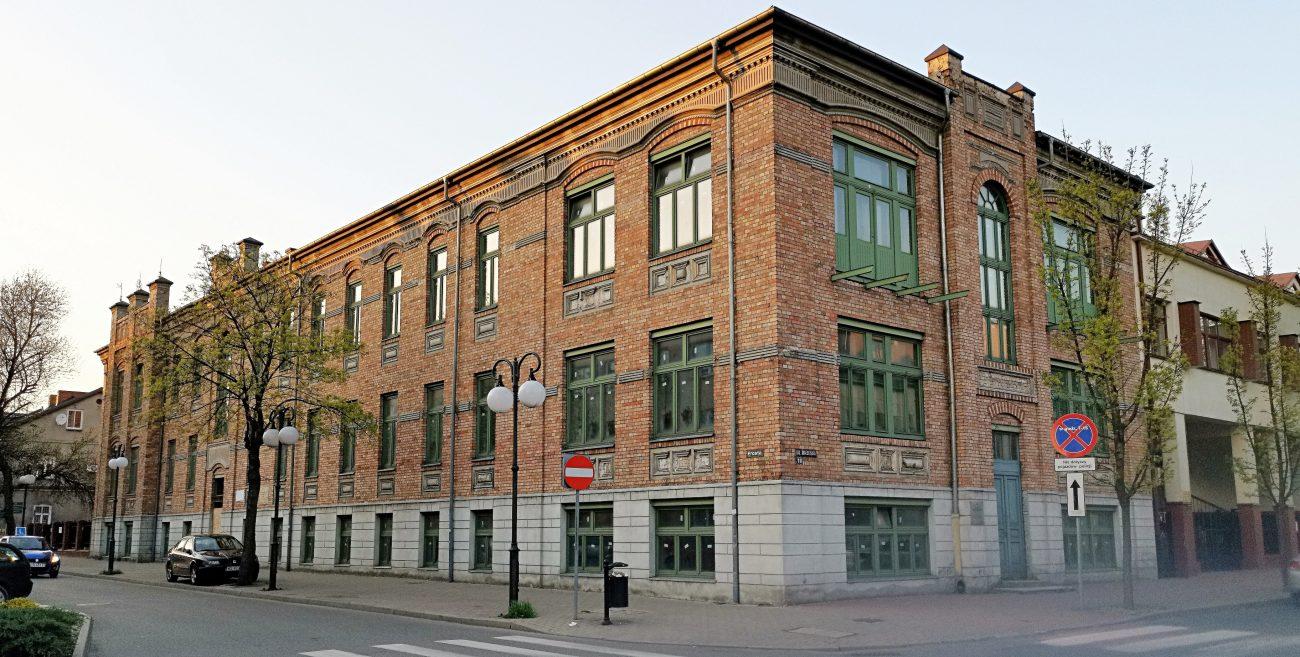 Biała Podlaska: Budynek dawnego sądu wróci do łask