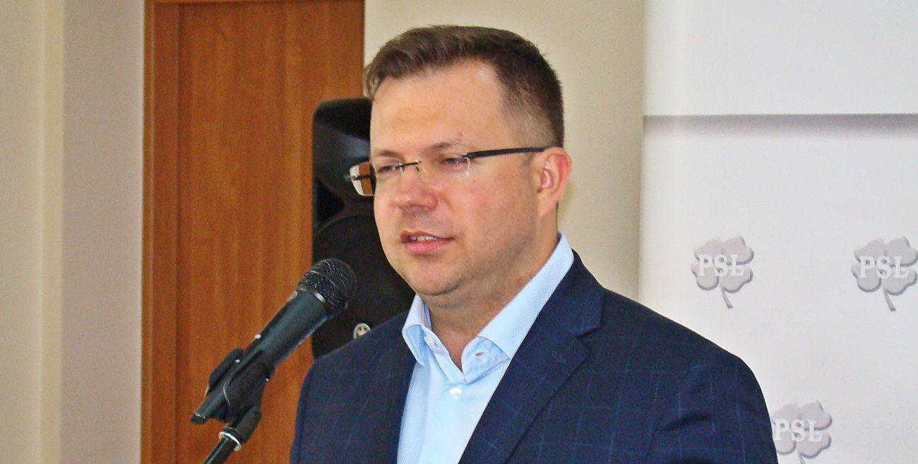 Międzyrzec Podlaski: Przemysław Litwiniuk honorowym obywatelem miasta