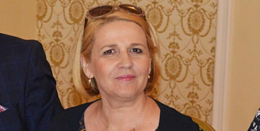Nowa dyrektor Domu Pomocy Społecznej w Kozuli