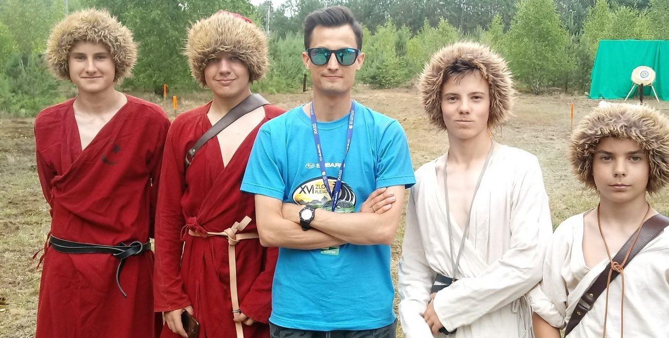 Maciej Kot skoczył do Studzianki