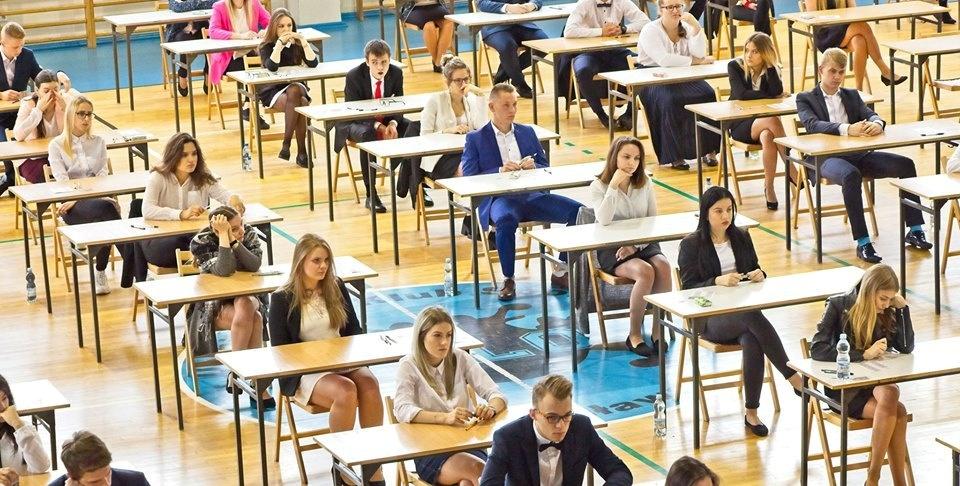 W Białej matura lepiej niż w województwie i kraju