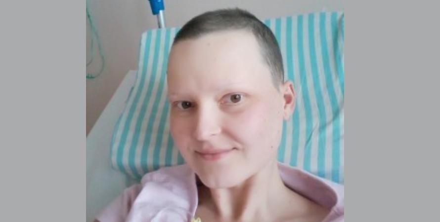 Pomóżmy Oli w walce z chorobą