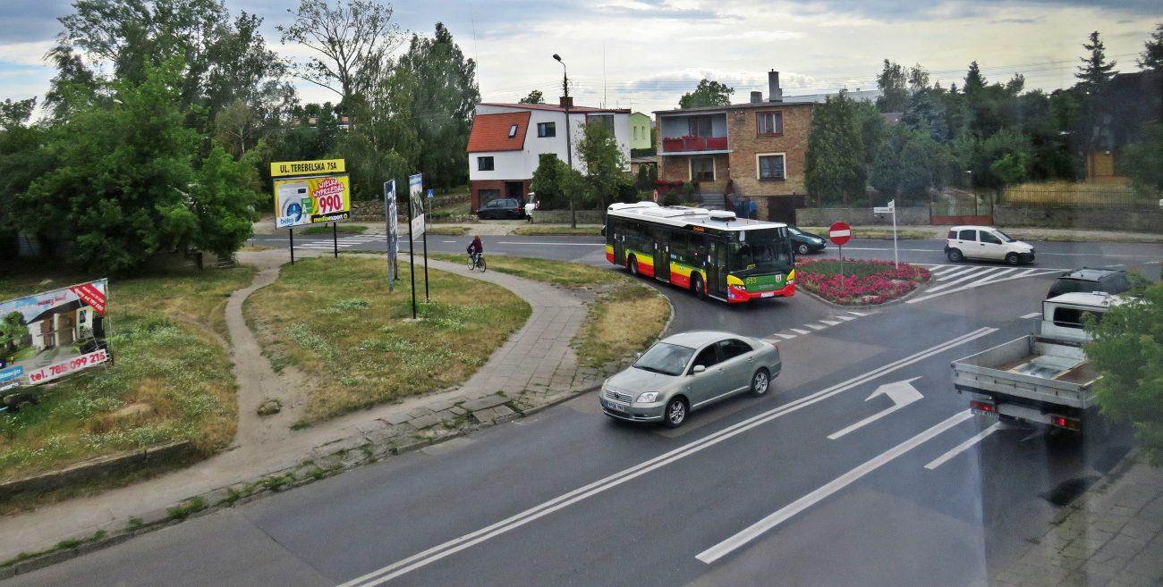 Biała Podlaska: Inwestor Karuzeli nieodpłatnie przekaże miastu projekt ronda