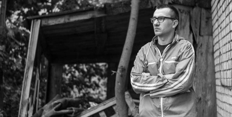 Nasz Autorytet 2019: Maciej Szupiluk