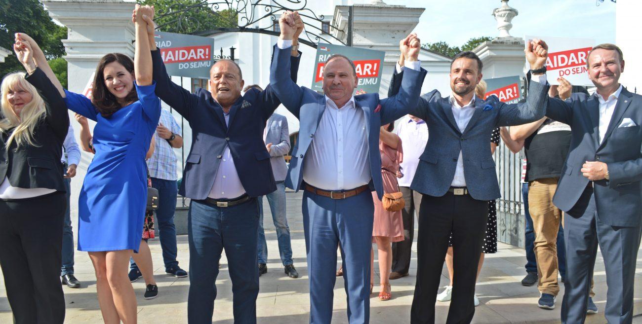 Koalicja Obywatelska: Czas skończyć wojnę polsko-polską