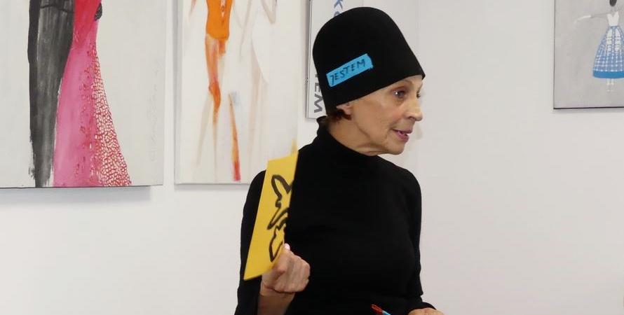 Danuta Koszołko pokaże kolejne swoje prace