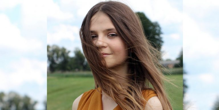 Monika Mielnicka z filmową nagrodą