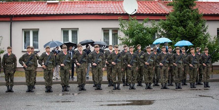 Święto wojska w Białej Podlaskiej