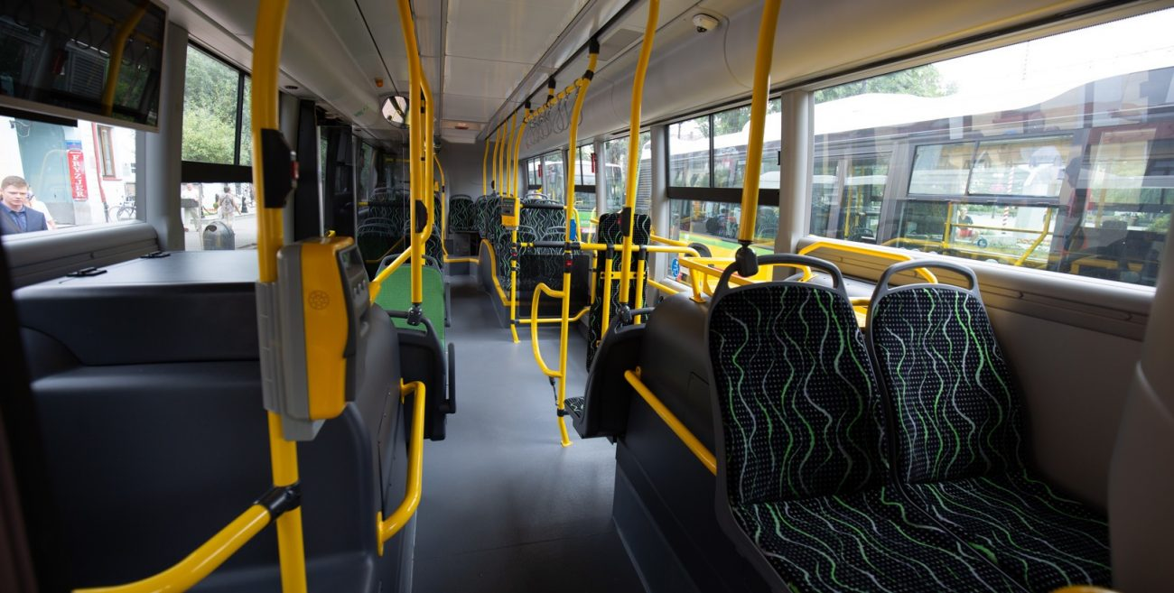 Nowa linia autobusowa od września