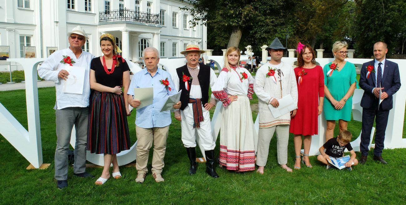 Odkrywali piękno polskich nowel