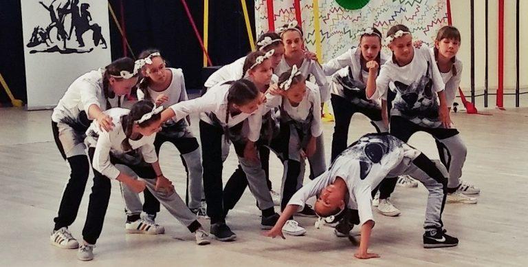 Tancerze powalczą o puchar starosty