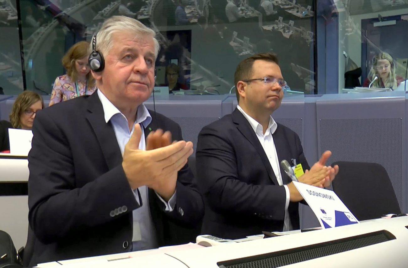 Bruksela przyjęła ważny dokument w sprawie ASF
