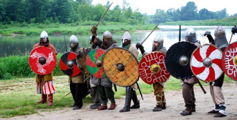Rzeź nad Bugiem w mroku średniowiecznych tajemnic (I)