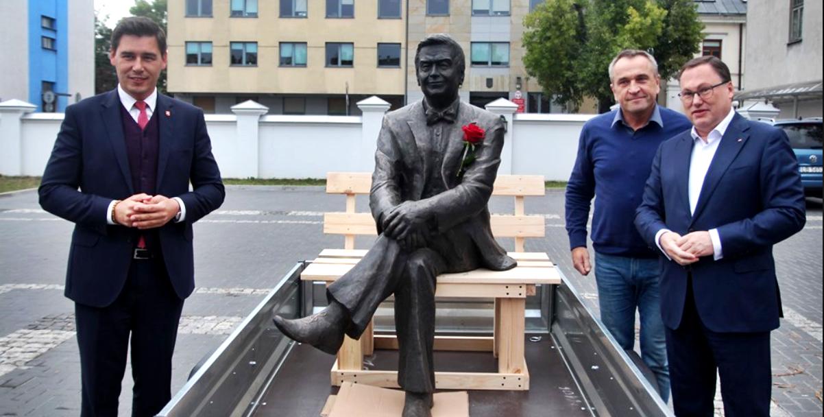 Gdzie stanie pomnik Kaczyńskiego?